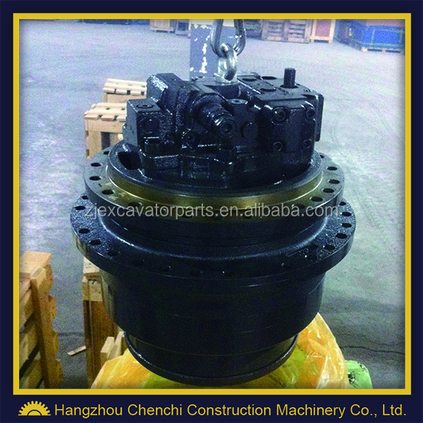 R360-7 excavator hydraulic parts final drive 31NA-40020,TM70VC Travel Motor for R360-7