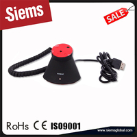 siems anti theft alarm security stand for cephone display foctory price