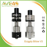 Aveforty New Arrival EHPRO Eciggity Billow V3 RBA Tank