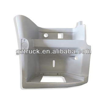 Excellent quality Renault truck parts, Renault truck body parts, Renault truck Footstep 5010578381/5010578376 5010578387