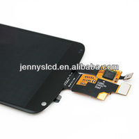 Mobile lcd for LG E960 Google Nexus 4 touch digitizer