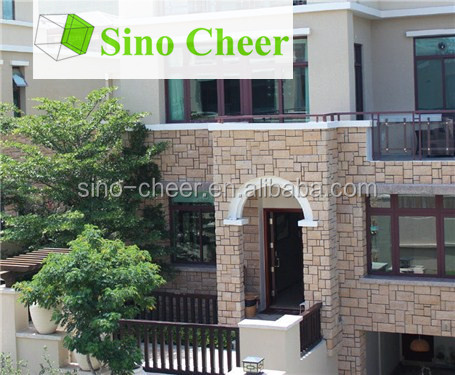 New products interior cultured stone artificial marble stone price