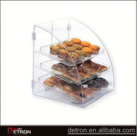 New Design acrylic bread baking racks