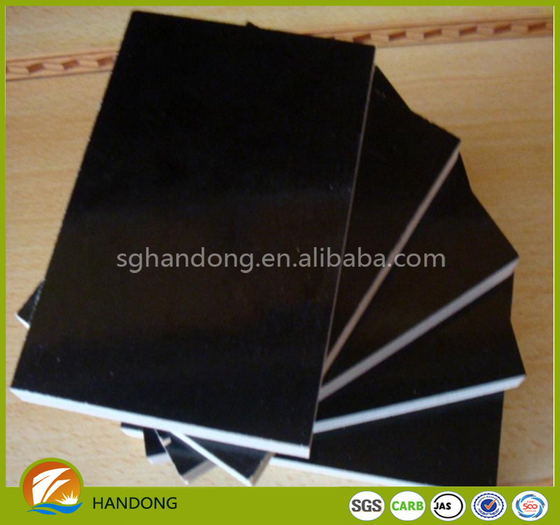 film faced plywood for construction with best wood for hot sale from China