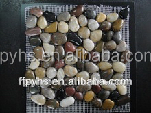 import mixed river rocks