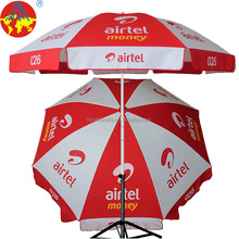 200cm promotional beach umbrella