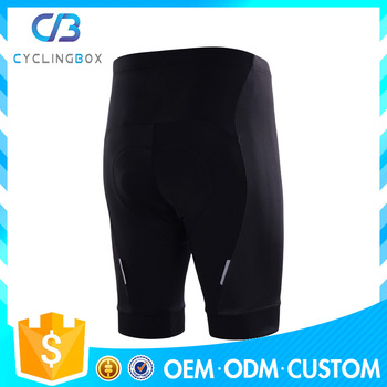 2017 pro team high quality short cycling/biking/outdoor shorts with sublimation