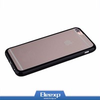 For iPhone 6/6s smart mobile phone clear ultra-thin transparent ,for iphone 6 6s back cover protector