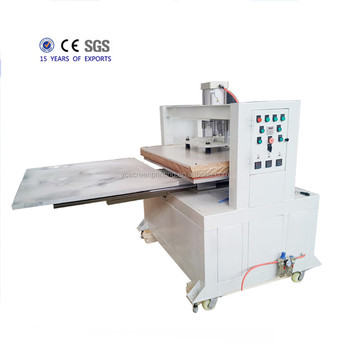 Large size 1mx1.2m Heat Press Machine