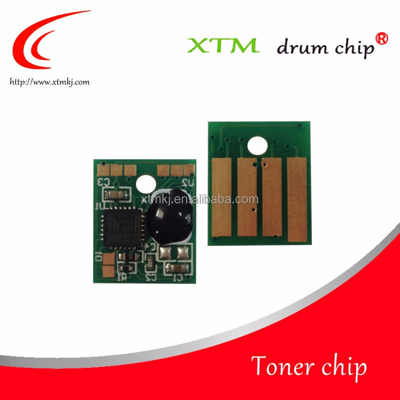 South America Toner Reset chip 60F4H00 604H for Lexmark compatible MX310 MX410 MX511 MX611 MX 310 410 511 611 cartridge