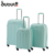 BUBULE Famous Designers Custom Ladies Cabin Trolley Travel Hand Luggage