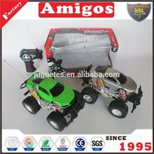 Economic 2 channel off road rc car with cheaper price for promotion