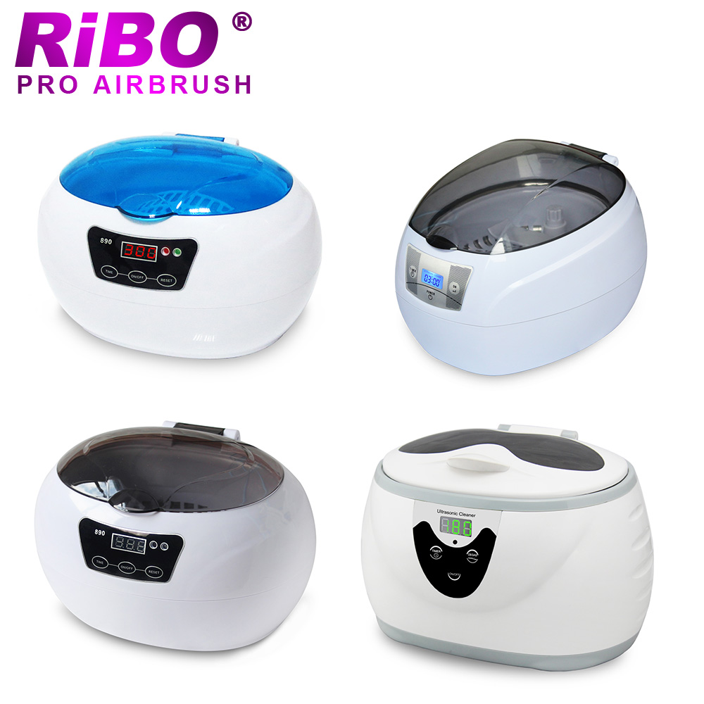 Remove dirts effectively elegant designed practical ultrasonic cleaner face