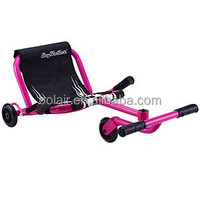 EZY Roller Ride On Toy Ultimate Riding Machine wave roller scooter