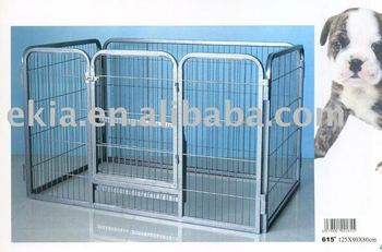 High quality wire dog kennels