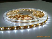 3528/5050 époxy bande flexible LED strips CE / RHOS