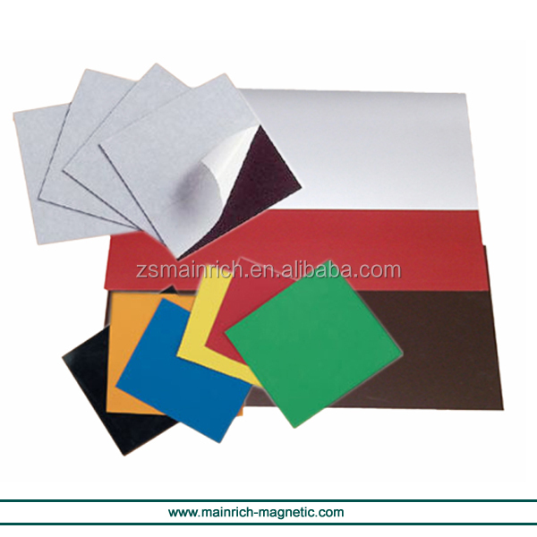 Great Chinese powerful printable magnetic sheeting