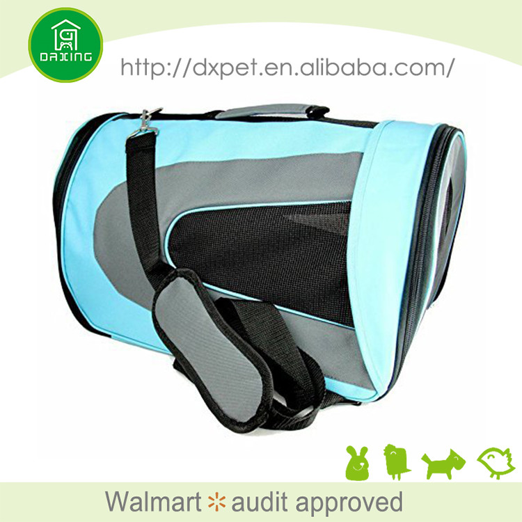 DXPB005 China supplier professional made dog carrier bags