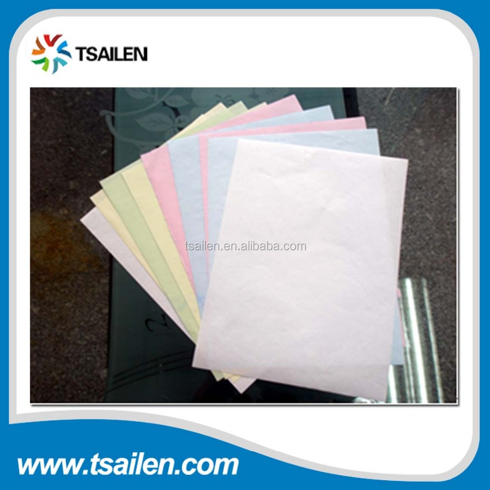 excel carbonless paper manufacturer in china