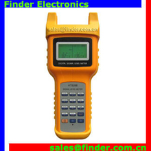 46 ~ 870MHz Factory price CATV Signal Level Meter for CATV system installation and testing