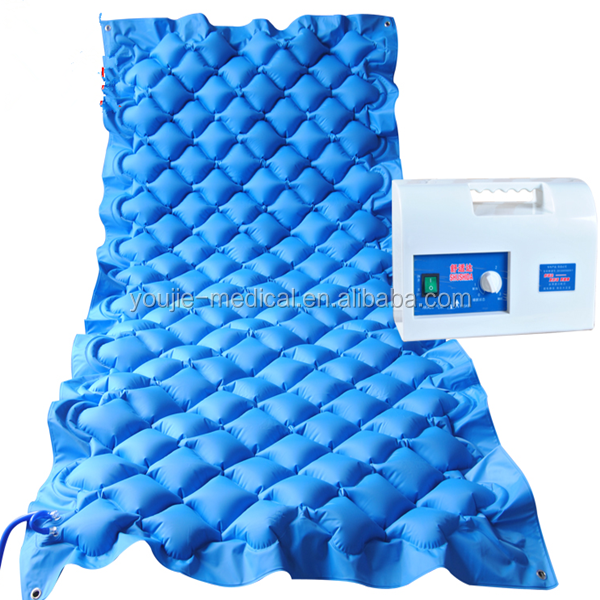 Inflatable Mattress Hospital Bed