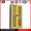 2014 newly office furniture assemble steel filing cabinet and vault for USA market