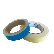 Door Sealing Strips Double Sided Tape Backing PE Foam For Retaining Flow