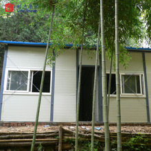 Prefabricated labor camp house, cambodia camping, pre-fabricated accommodation cabins