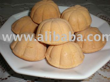 Bahulu biscuit