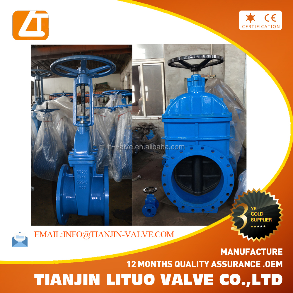 Wedge gate valve,stem gate valve company