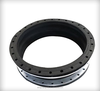 all size customized Flange Type Rubber Expansion Joint made in china