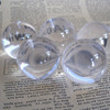 Optic Glass Balls Crystal Globe Feng