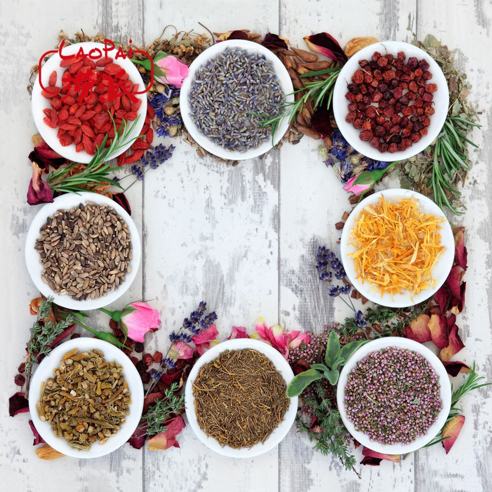 LAOPAI Best selling good quality natural bulk spices and seasonings