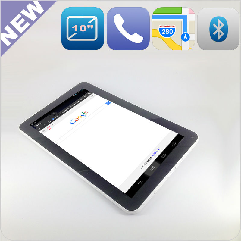 Wholesale 7'' - 10'' oyster tablets with 3G / Bluetooth / Call Phone / GPS