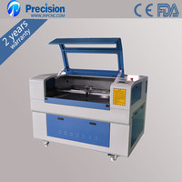 Hot sale CO2 cnc laser cutting machine laser cutter JP9060