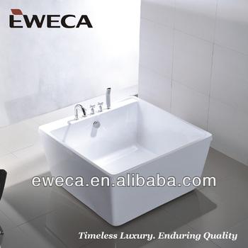 small size soaking bathtub square tub for soaking view small size