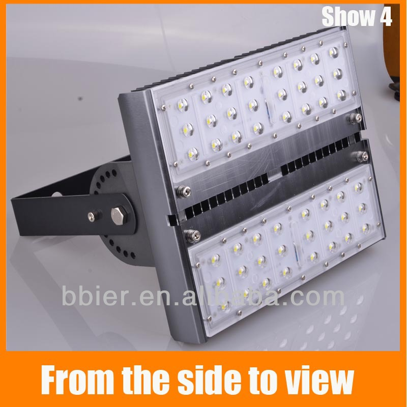 70w gas station led canopy lights with brigdelux chip