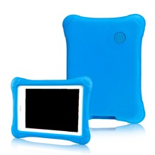 "Silicone shockproof tablet case for all-new kindle paperwhite 6"" case"