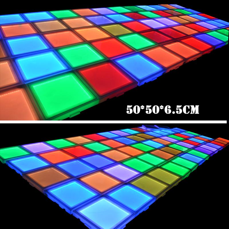 Dmx Control Led Dance Floor Tiles Buy Led Dance Floor Tilesled