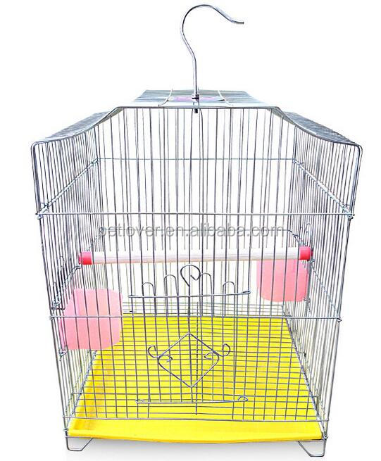 Pet Cages Carriers & Houses Type bird breeding cages