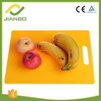 Plastic Scale Professional Cutting Board Flexible Plastic Cutting Board Kitchen Plastic Chopping Block
