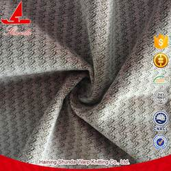 Wholesale Multipurpose Micro Sofa Fabric Samples
