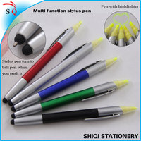 capacitive plastic touch screen pen