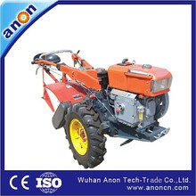 ANON hot discount alibaba sale 20 hp diesel engine walking tractor