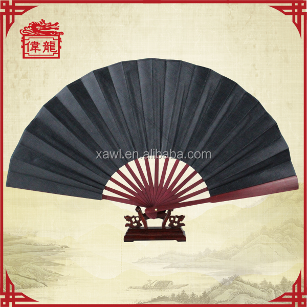 Chinese customized hand fans, fan wedding favors GYS03