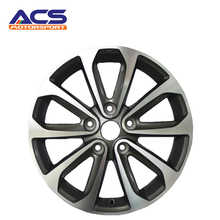 PCD 5X114.3 Size 16 Inches Alloy Wheel Rims For T70