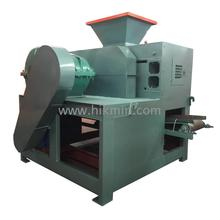 Charcoal powder ball briquette machine