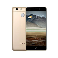 5.2inch HD OGS Quad Core 4G Smartphone With Metal Cover