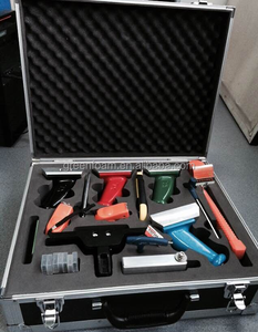 Air Conditioning Duct Tool Box For HVAC Installation