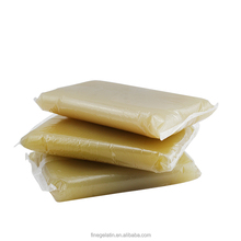 Hot Melt Adhesive Jelly Glue For Book Binding And Case Making
